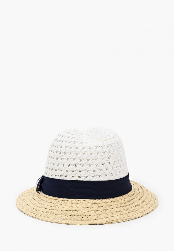 Шляпа детская PlayToday цвет белый  Фото 2
