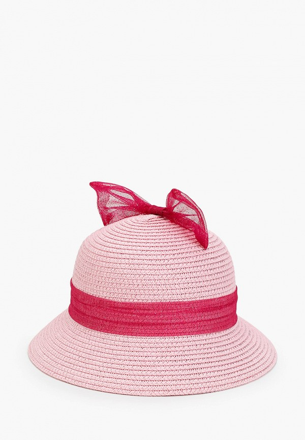 Шляпа детская PlayToday цвет розовый
