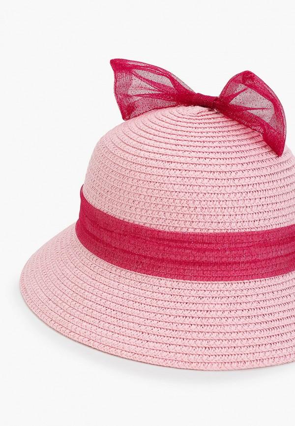 Шляпа детская PlayToday цвет розовый  Фото 3