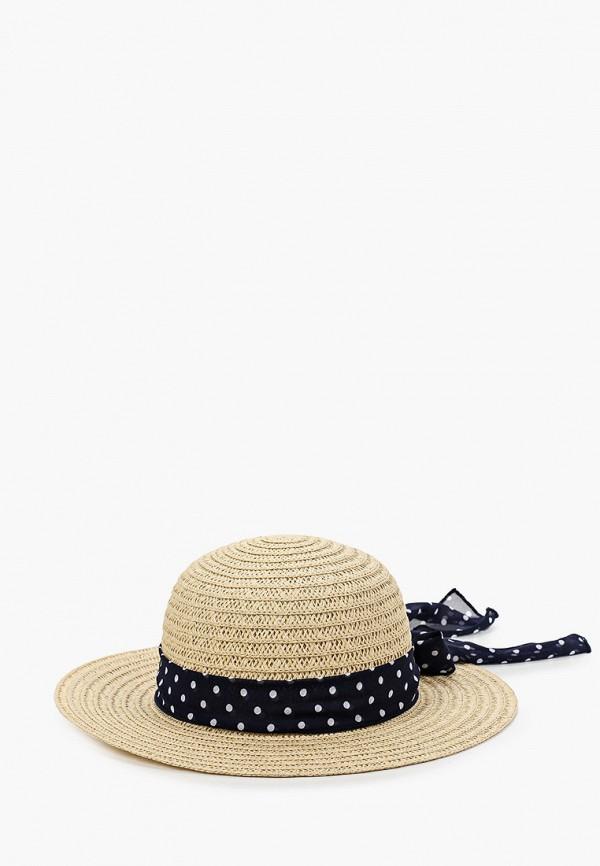 Шляпа детская PlayToday цвет бежевый