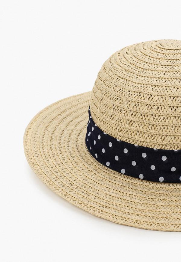 Шляпа детская PlayToday цвет бежевый  Фото 3