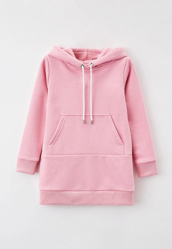 Платья для девочки FansyWay цвет розовый