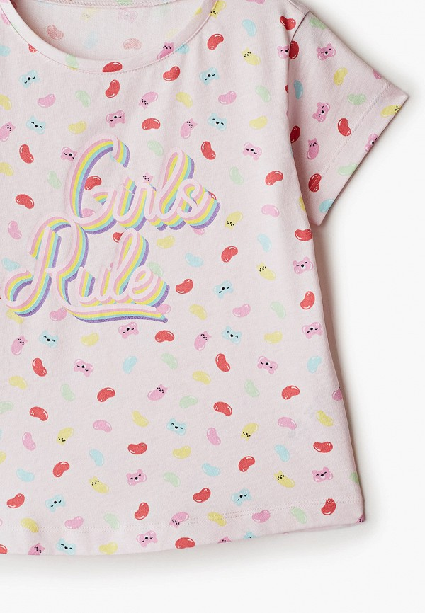 Пижама для девочки Mark Formelle цвет розовый  Фото 3