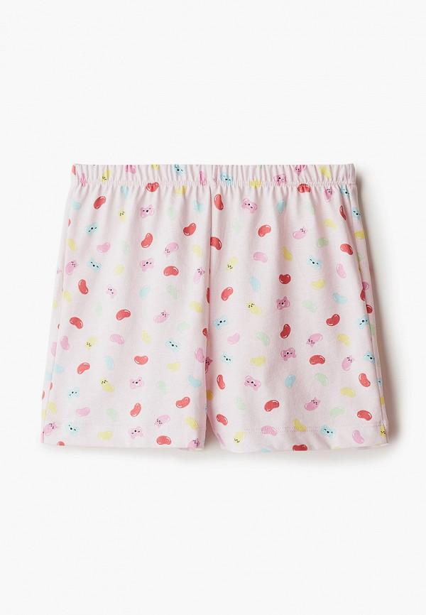 Пижама для девочки Mark Formelle цвет розовый  Фото 4