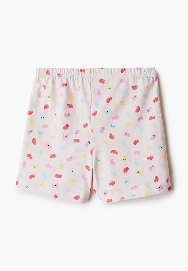 Пижама для девочки Mark Formelle цвет розовый  Фото 5