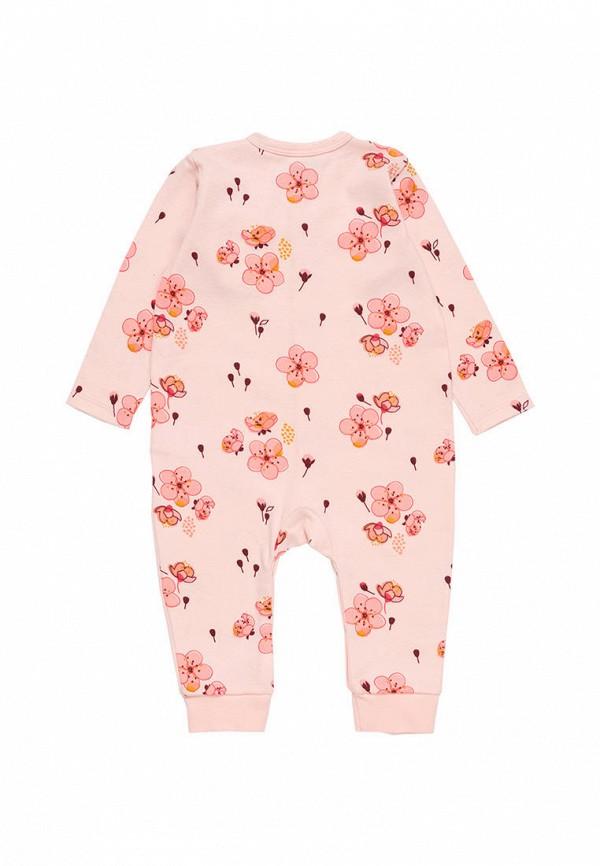 Детский комбинезон Artie цвет розовый  Фото 2