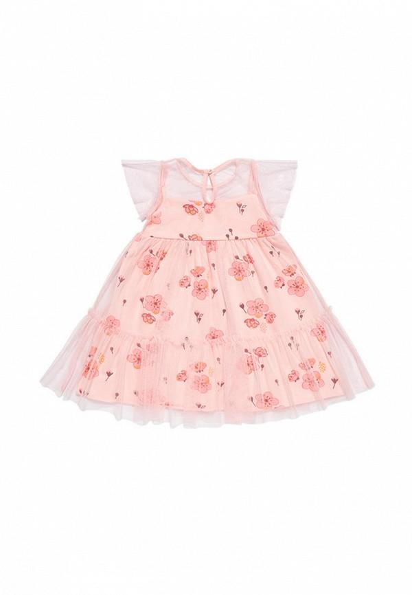 Платья для девочки Artie цвет розовый  Фото 2