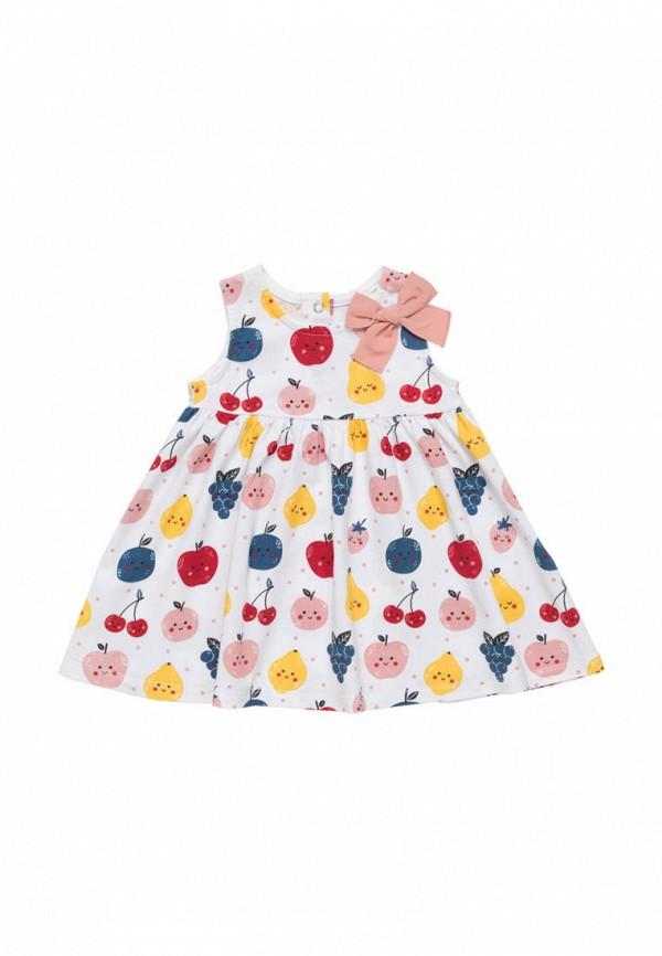 Платья для девочки Artie цвет белый