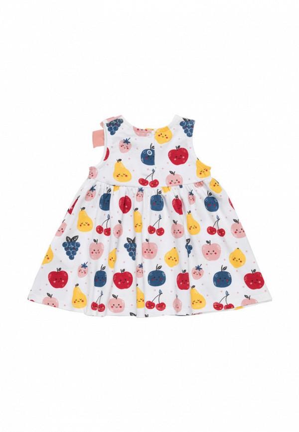 Платья для девочки Artie цвет белый  Фото 2