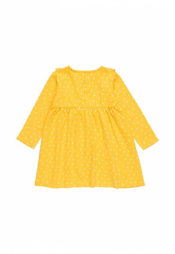 Платья для девочки Artie цвет желтый  Фото 2