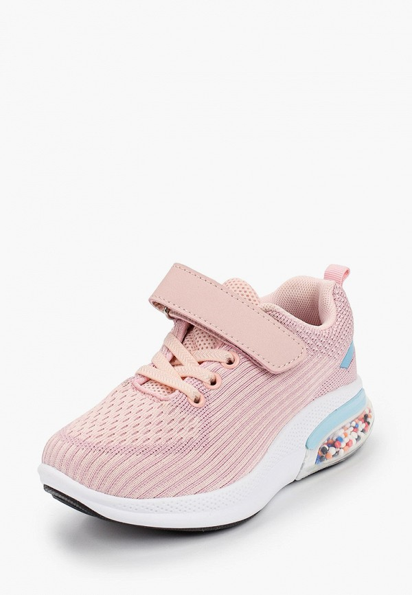 Кроссовки для девочки Zenden First цвет розовый  Фото 2