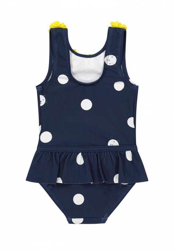 Детский купальник Mothercare цвет синий  Фото 2