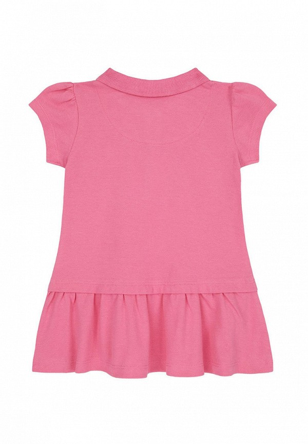 Платья для девочки Mothercare цвет розовый  Фото 2