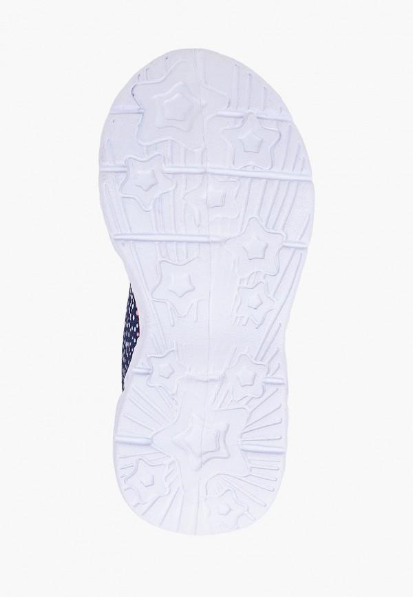 Кроссовки для девочки Shuzzi цвет синий  Фото 5