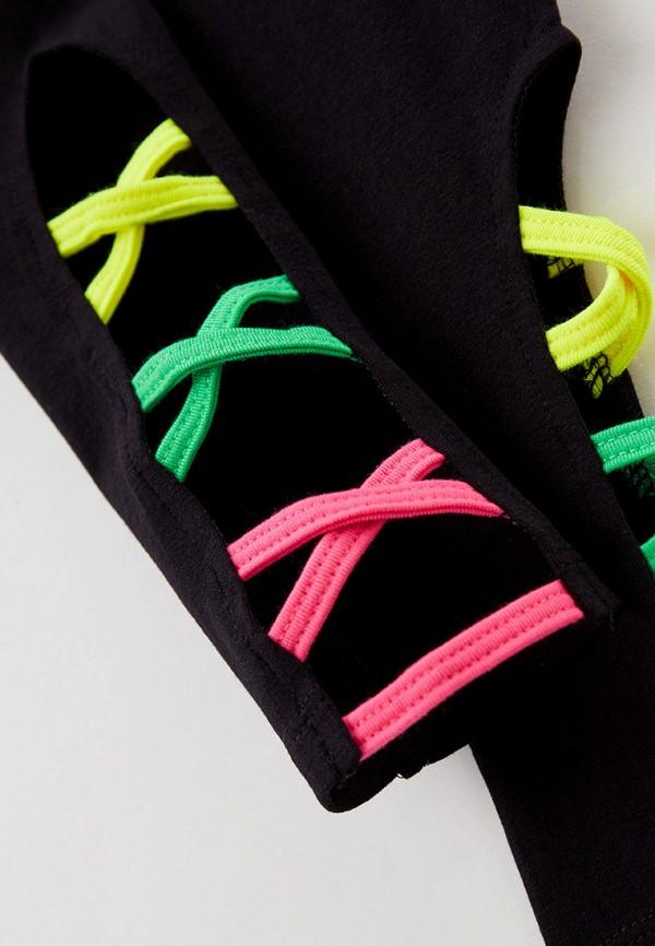 Леггинсы для девочки O'stin цвет черный  Фото 3