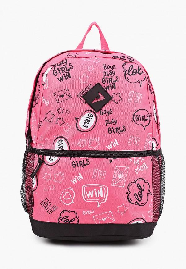 Рюкзак детский Demix цвет розовый