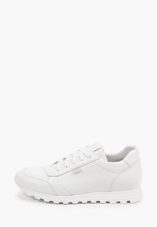 кроссовки ralf ringer для девочки, белые