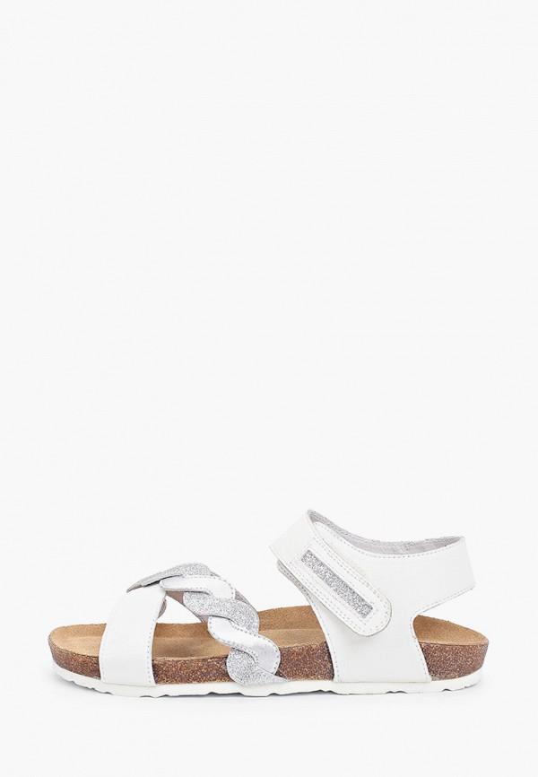 сандалии ralf ringer для девочки, белые