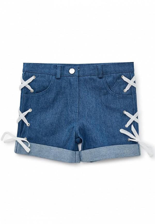 шорты andre tan для девочки, синие