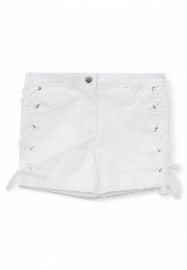 шорты andre tan для девочки, белые