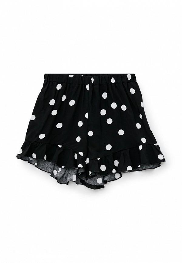 шорты andre tan для девочки, черные