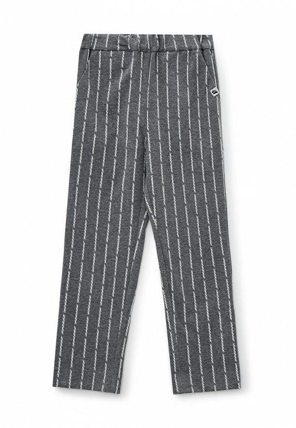 брюки andre tan для девочки, серые