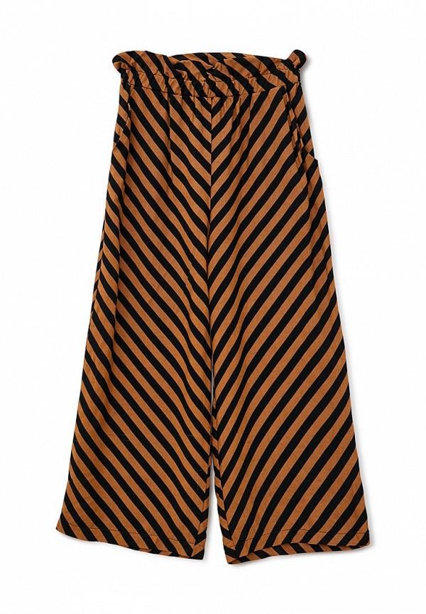 брюки andre tan для девочки, коричневые