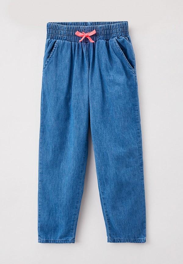 брюки defacto для девочки, синие