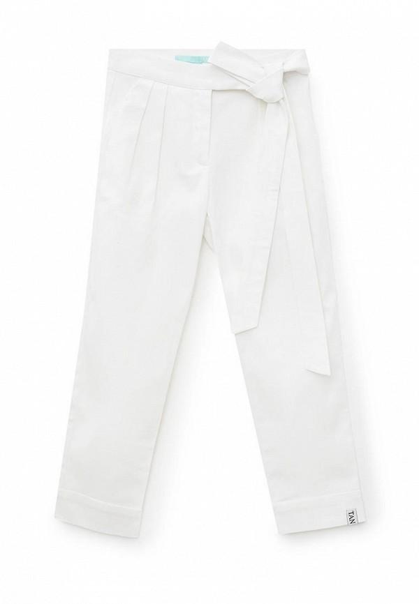 брюки andre tan для девочки, белые