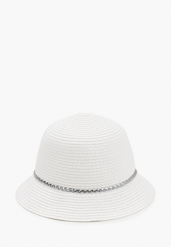 шляпа coccodrillo для девочки, белая