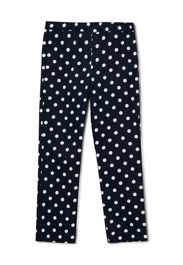 брюки andre tan для девочки, синие