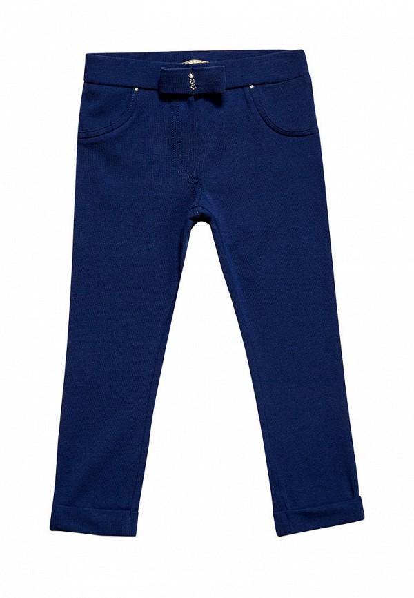 брюки elsy для девочки, синие
