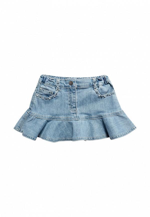 юбка elsy для девочки, синяя