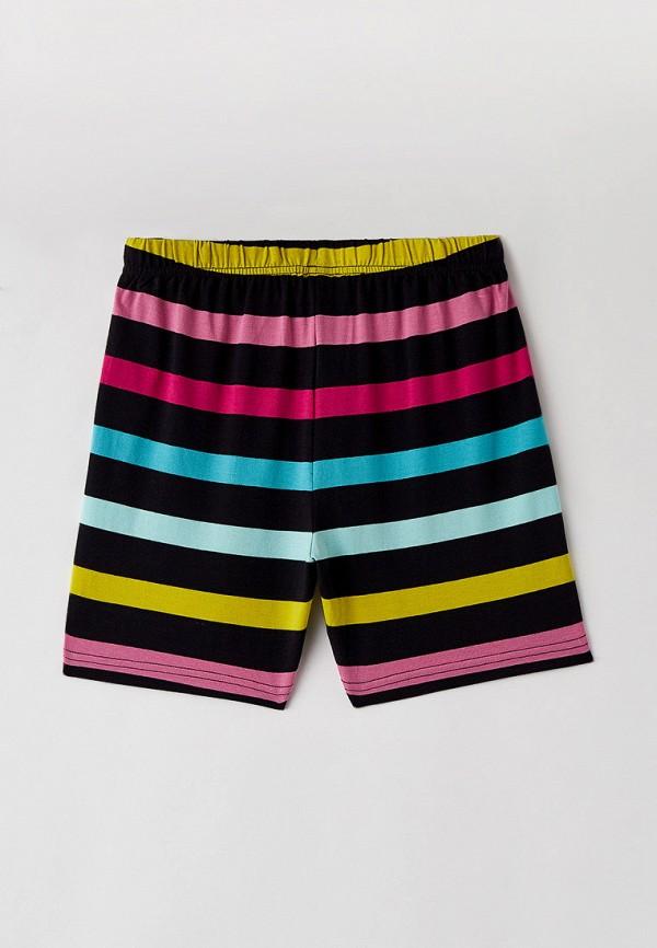 Шорты для девочки 2 шт. PlayToday цвет разноцветный  Фото 2