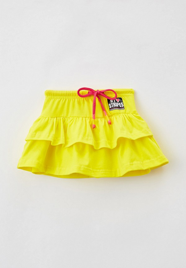 юбка playtoday для девочки, желтая