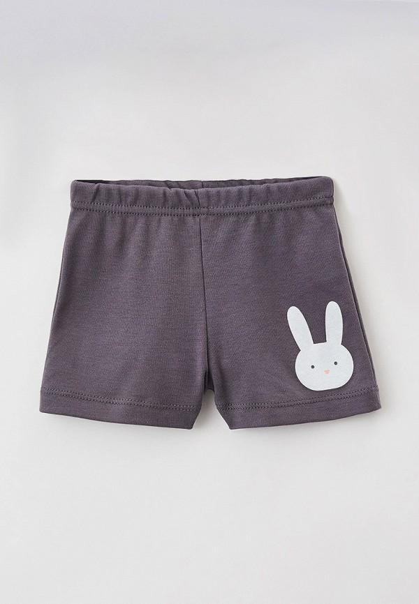 Пижама для девочки КотМарКот цвет серый  Фото 4