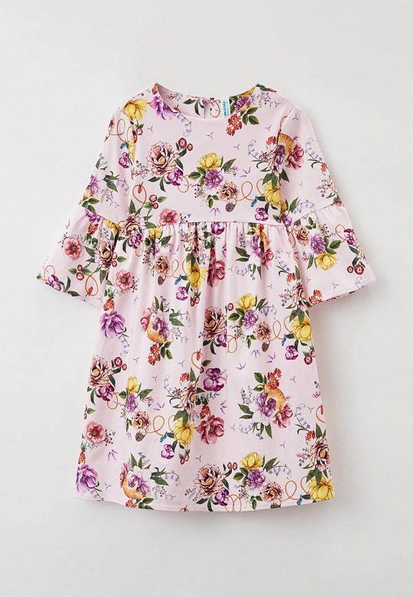 Платье Acoola розового цвета