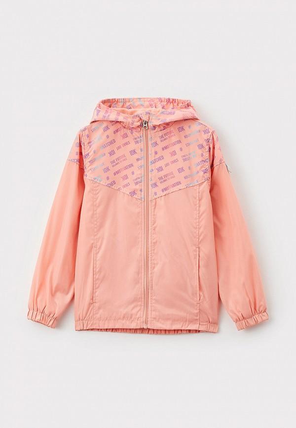 легкие куртка acoola для девочки