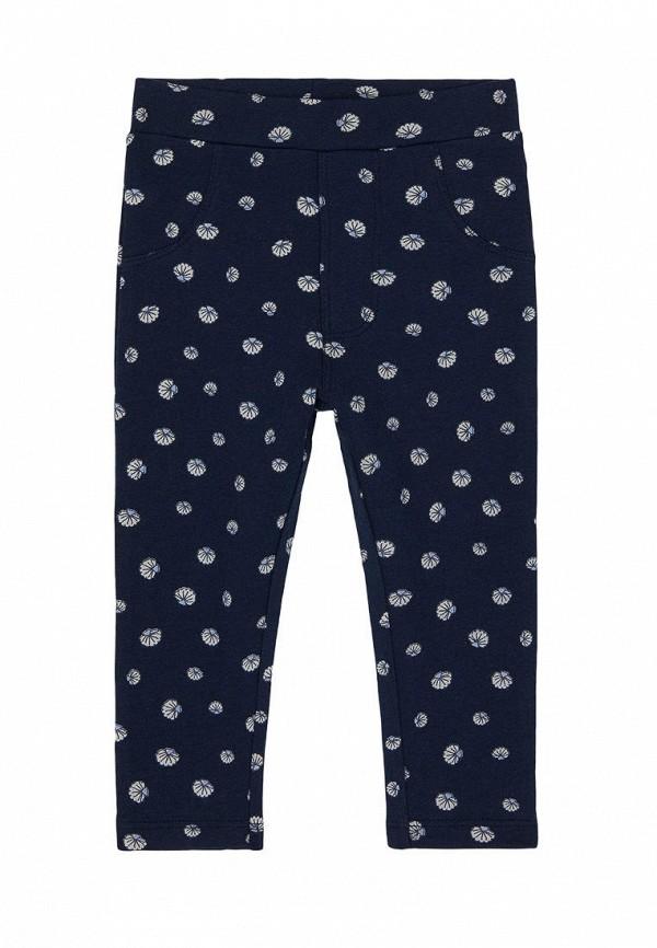 брюки mothercare для девочки, синие