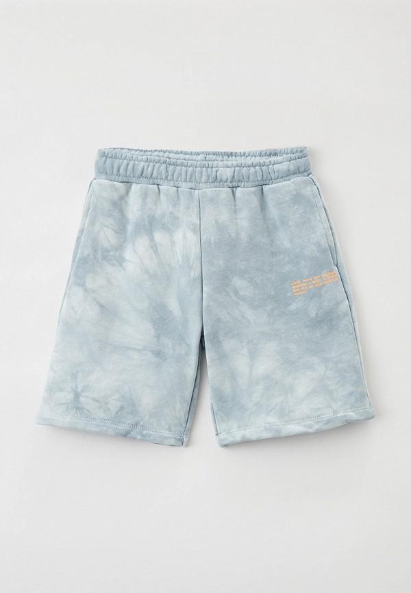 спортивные шорты sela для девочки, бирюзовые