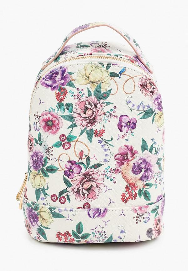 рюкзак acoola для девочки, белый