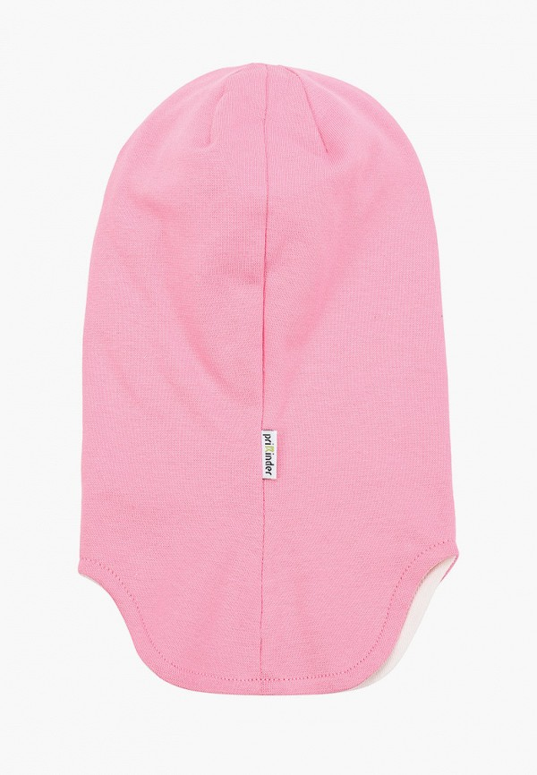 Балаклава Prikinder цвет розовый  Фото 2