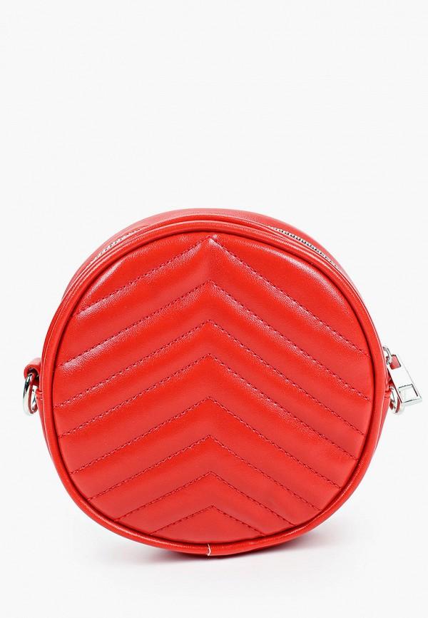 сумка sarabanda для девочки, красная