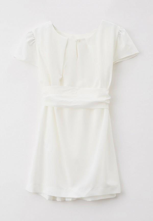 Блуза Letty цвет белый  Фото 2