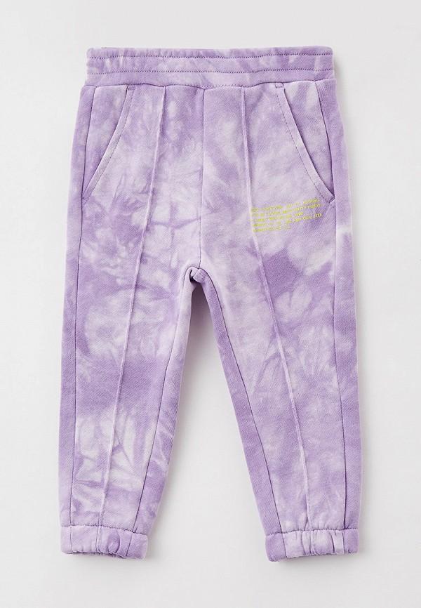 Брюки спортивные Sela Sela  фиолетовый фото