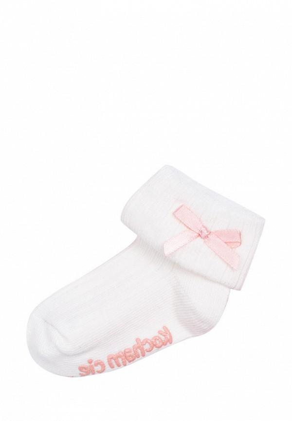 Носки для девочки 3 пары 5.10.15 цвет разноцветный  Фото 2