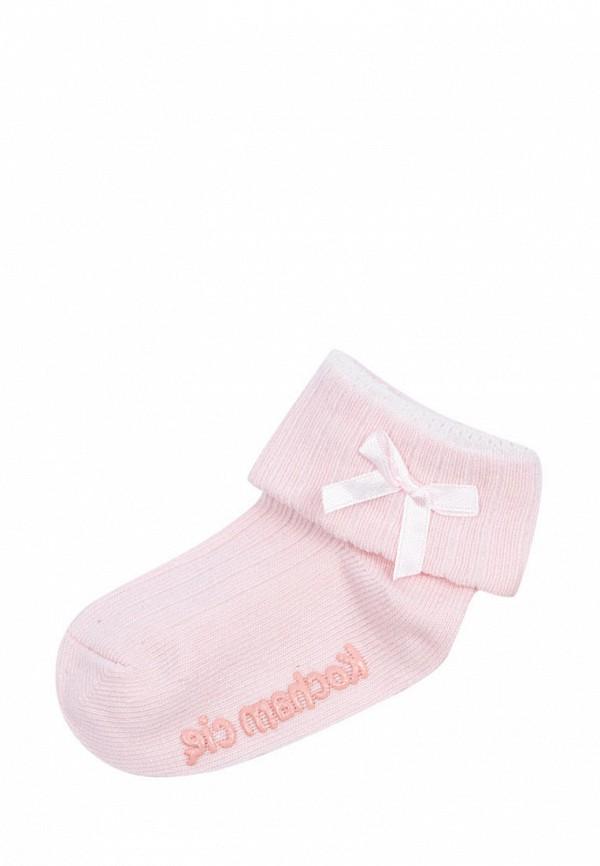 Носки для девочки 3 пары 5.10.15 цвет разноцветный  Фото 3