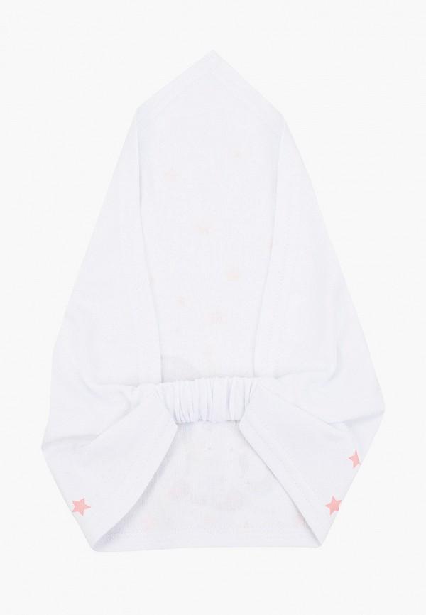 Детская бандана Kotik цвет белый  Фото 2