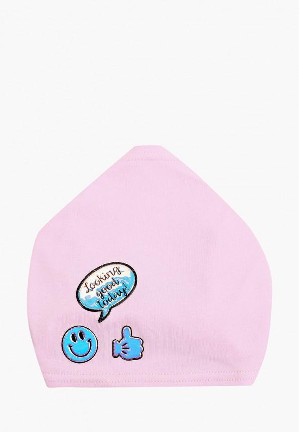 Детская бандана Kotik цвет розовый