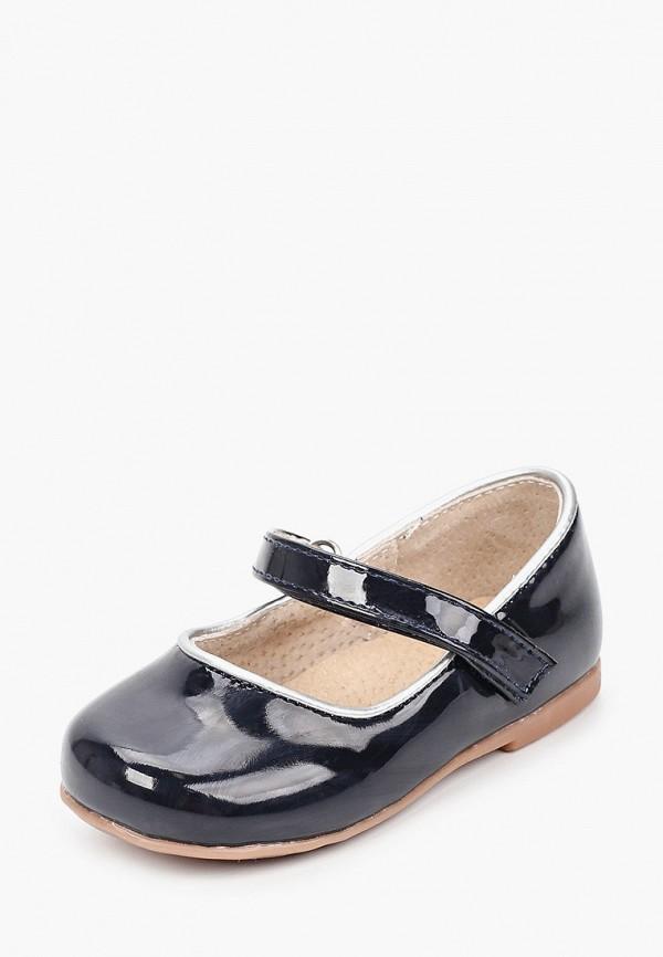 Туфли для девочки PlayToday цвет синий  Фото 2
